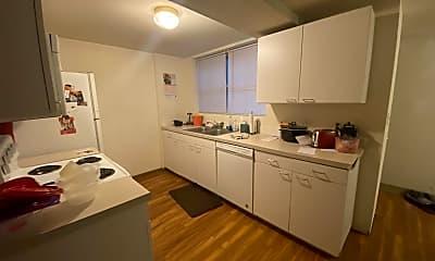 Kitchen, 1231 Ohio St, 0