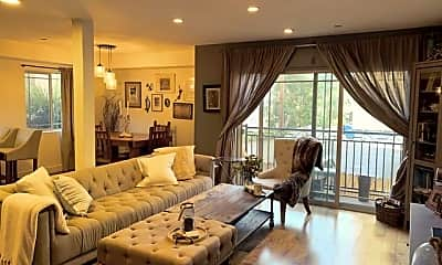 Living Room, 5315 Bellingham Ave 104, 0