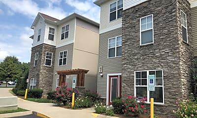 Northpoint Commons Apartments, 0