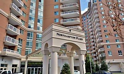 Building, 3101 N Hampton Dr 1516, 0