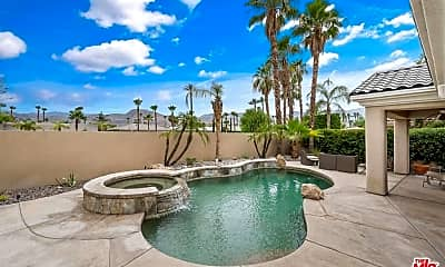 Pool, 7 Vista Mirage Way, 2