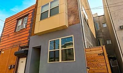 Building, 1702 Point Breeze Ave C, 2