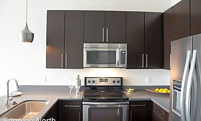Kitchen, 2310 N. Oakland Avenue, 1