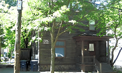 Building, 948 Greenwood Ave, 0