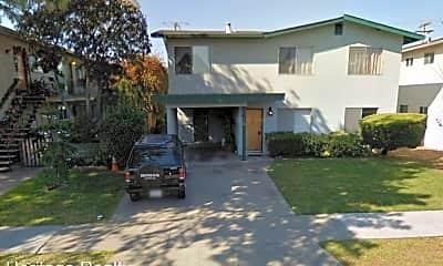 Building, 627 N Amphlett Blvd, 0