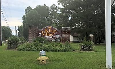 Kings Villas, 1