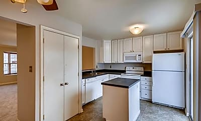 Kitchen, 3326 Cheverly Ct, 1