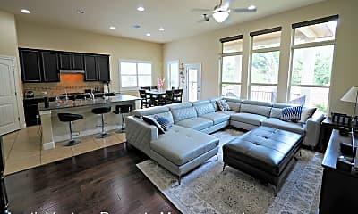 Living Room, 16000 Cinca Terra Dr, 0