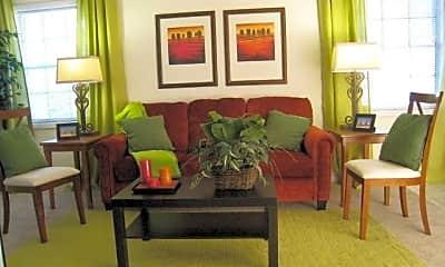 Living Room, 3073 Washington Rd, 1