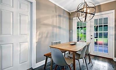 Dining Room, 2043 Linden Rd, 1