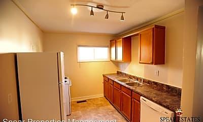 Kitchen, 219 N Spring St, 0