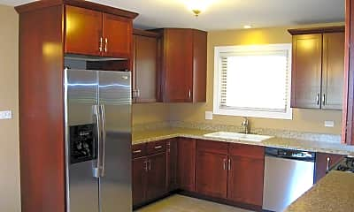 Kitchen, 8600 W 144th Pl, 1