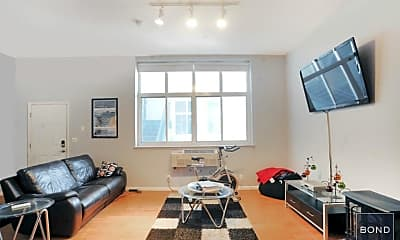 Living Room, 231 Norman Ave, 0