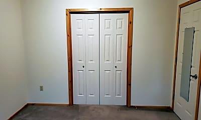 Bedroom, 2306 E L Ave, 2