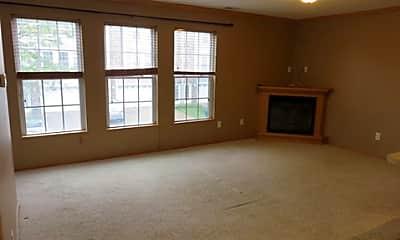 Living Room, 8302 Westown Pkwy, 1