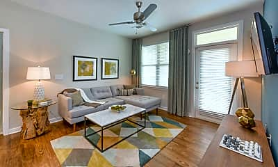 Living Room, Axis Berewick, 1
