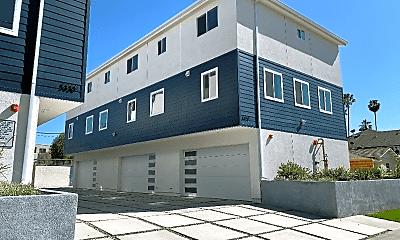 Building, 5330 Wilkinson Ave, 0