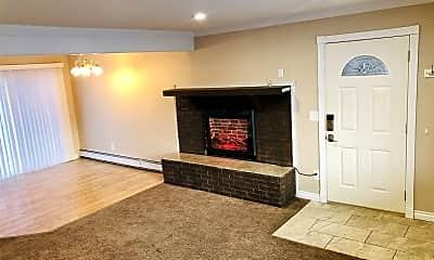 Living Room, 11614 Dawn St, 1