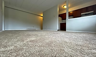 Living Room, 3500 Willow Ave, 0