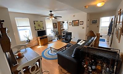 Living Room, 1162 S 10th St, 0