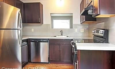 Kitchen, 550 SW Edmunston St, 1