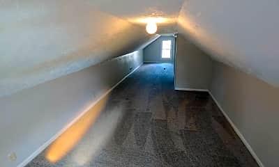 Bedroom, 1624 E 34th St, 2