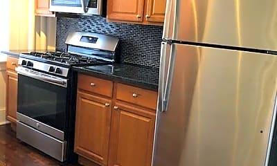 Kitchen, 146 Walnut St, 1