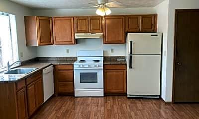 Kitchen, 1012 1st St, 0