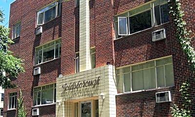 Building, 930 Sherman St, 0