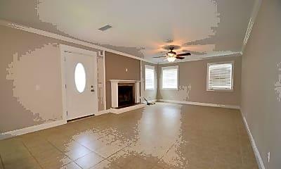 Living Room, 900 W Olive St, 1