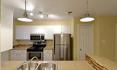 Kitchen, Roundhill Townhomes, 0