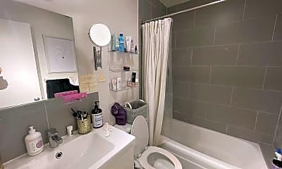 Bathroom, 2343 Fox Hills Dr, 2
