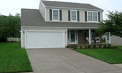 Building, 6716 Bluffview Circle, 0