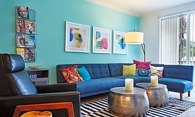 Living Room, Arden Villas, 0