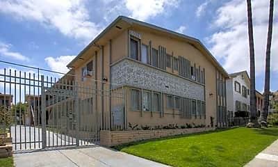 Building, 4030-4036 Gelber Place, 0