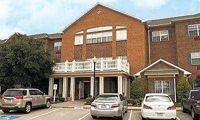 Building, 6201 Plaza Pkwy 320 1B, 0