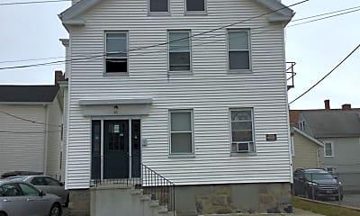 Building, 189 Franklin St, 2