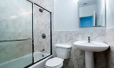Bathroom, 322 Myrtle Ave 3, 2