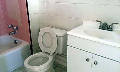 Bathroom, 1140 Lunalilo St, 2