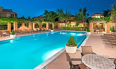 Pool, Estates on Frankford, 0