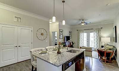 Kitchen, Haven At Atwater, 1