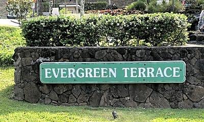 Community Signage, 95-270 Waikalani Dr, 0