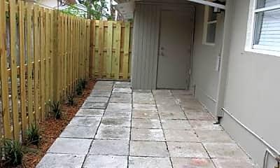 Patio / Deck, 240 Wenonah Pl, 1