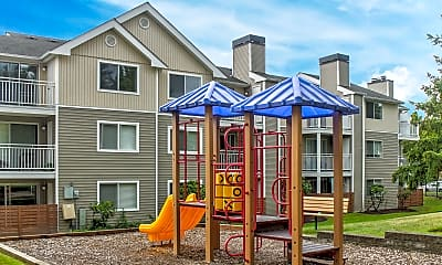 Playground, Alaire Apartment Homes, 2