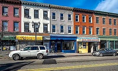 Building, 163 Monticello Ave 1, 2