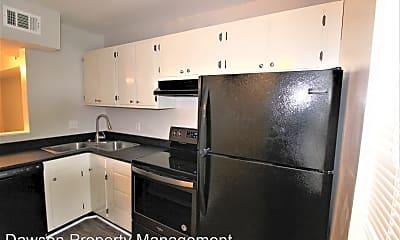 Kitchen, 951 Hollywood St, 1