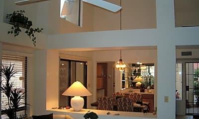 Dining Room, 10074 E San Salvador Dr, 0