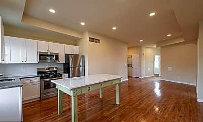 Living Room, 1600 S 22nd St 2, 1
