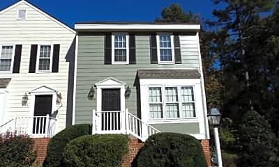 Building, 2730 Berkeley Pointe Dr, 0