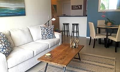Living Room, 100 NE 6th St 305, 0